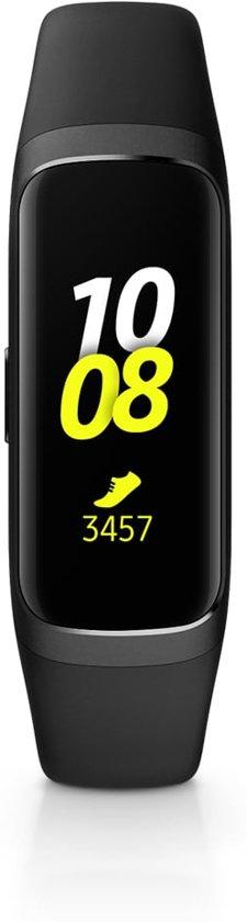 Samsung Galaxy Fit - Zwart