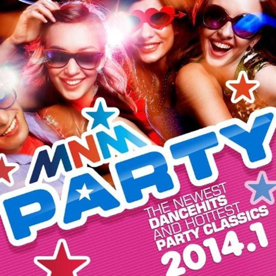 Mnm Party 2014/1