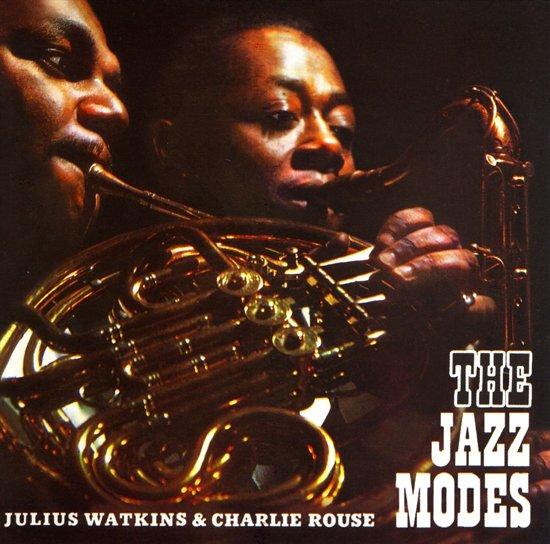 Jazz Modes
