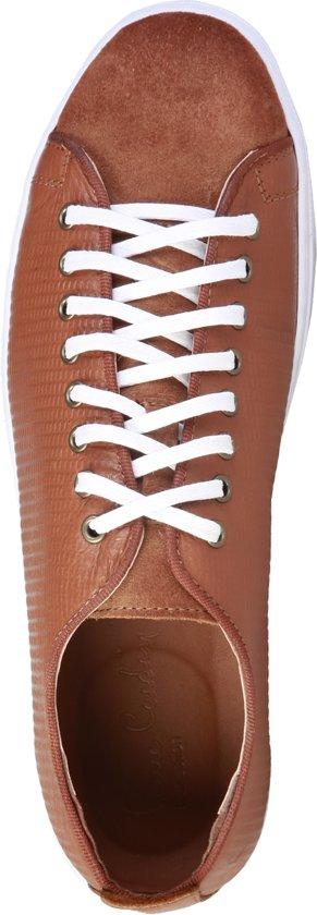 Pierre Cardin Sneakers Heren BruinMaat 42 ZXPkiu