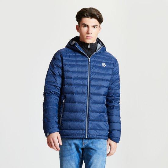 Dare2b -Intuitive  - Outdoorjas - Mannen - MAAT XS - Blauw