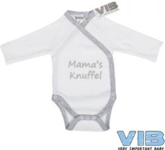 VIB Romper - Mama's knuffel