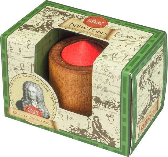 Afbeelding van het spel Great Minds Newton's Gravity Defying Puzzle