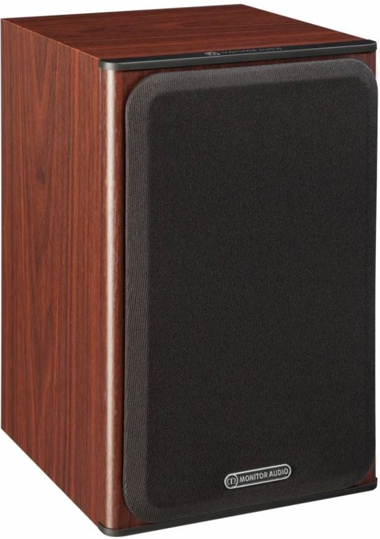 Monitor Audio Bronze 1 - Rosemah - Boekenplank Speaker