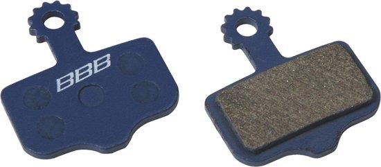 BBB BBS-41 remblokken discstop comp. Avid elexir blauw