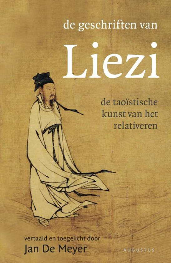 De geschriften van Liezi