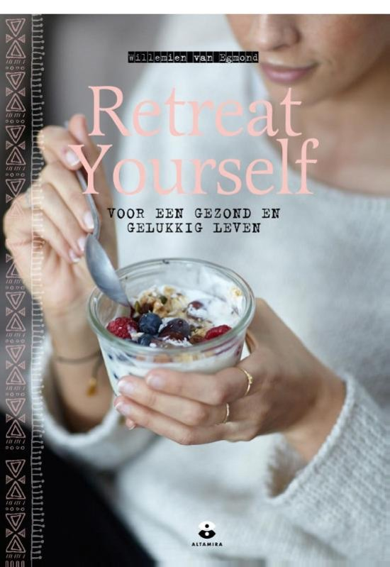 Retreat yourself