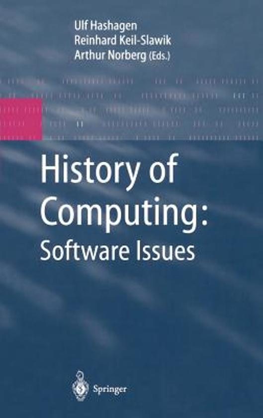 essay on the history of computer A brief computer history the computer as we know it today had its beginning with a 19th century english mathematics professor name charles babbage he designed the analytical engine and it was this design that the basic.