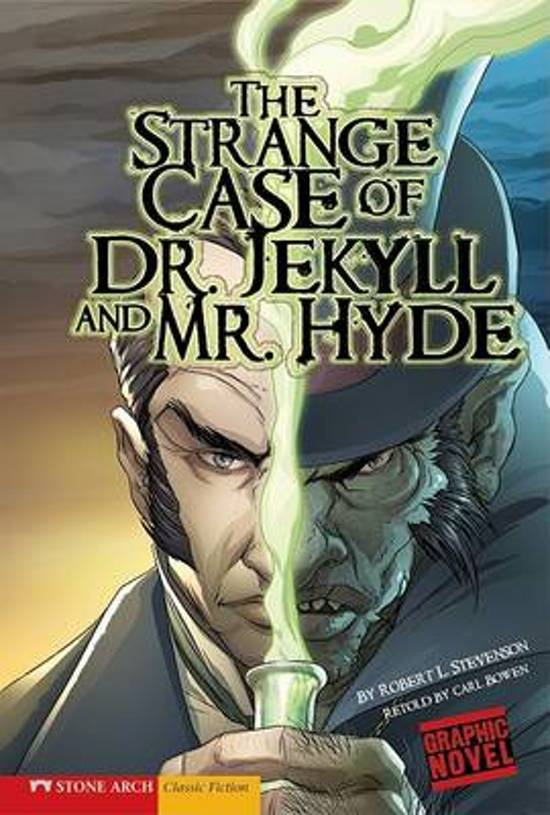 """good and evil represented strange case dr jekyll and mr hyde """"the strange case of dr jekyll and mr hyde"""" by robert louis stevenson plot   to the disappearance of his friend and the suicide of the evil mr hyde  as mr  hyde jekyll can live out his dark side he can behave badly without ruining his  good name  hyde represents the hidden self full of dark desires."""