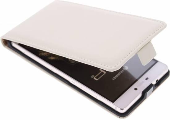 Flip Cas De Luxe Pour G6 Huawei Ascend - Vert xKGEh9W