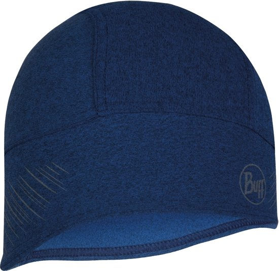 BUFF® Tech Fleece Hat R_Night Blue - Muts