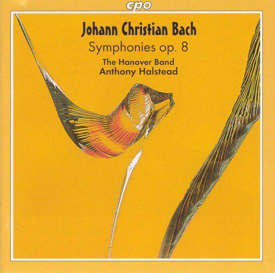 Symphonies Op8
