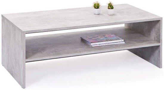 Salontafel Van Beton : Bol.com salontafel beton 5.1