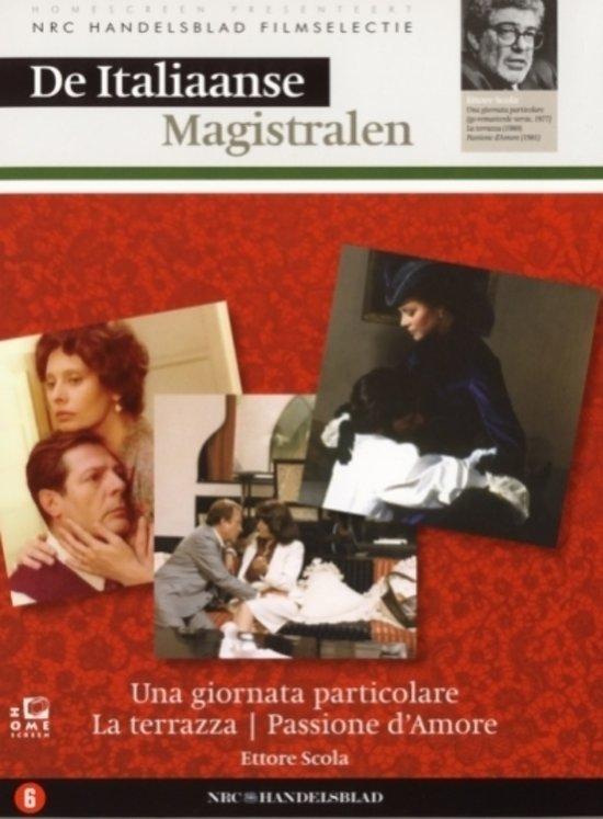 bol.com | Ettore Scola Box
