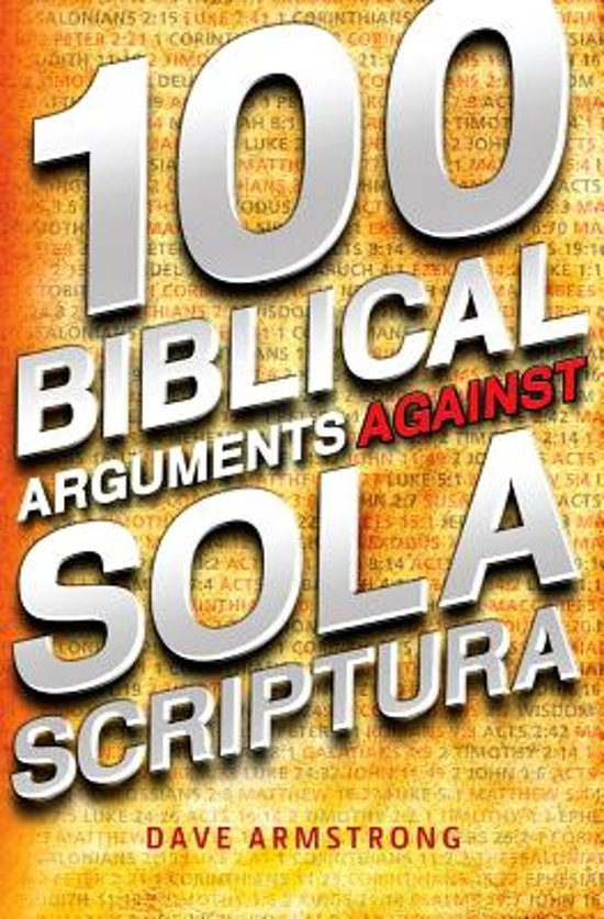 an argument against the suggestion that the bible is invalid Talkreason provides a forum for the publication of papers with well-thought out arguments against creationism, intelligent design, and religious apologetics.