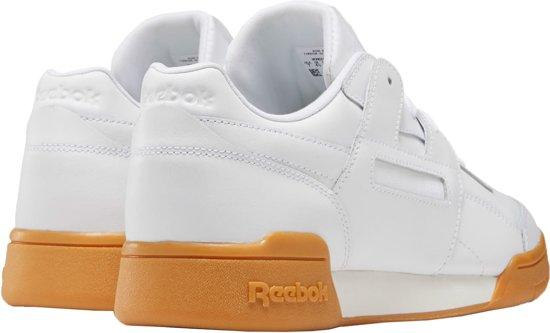 Reebok Sneakers - Maat 39 Vrouwen Wit 764dLUHg