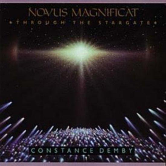 Novus Magnificat: Through The Stargate