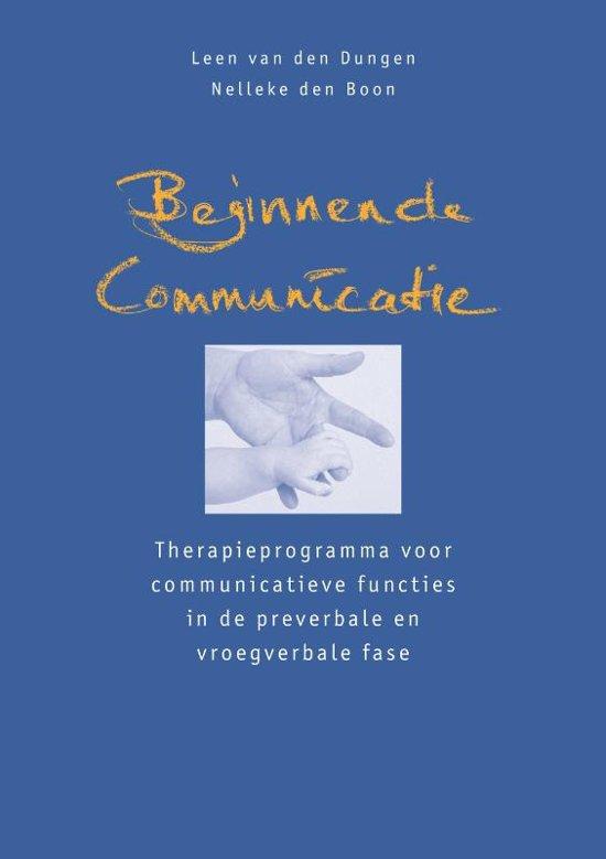 communicatie functies