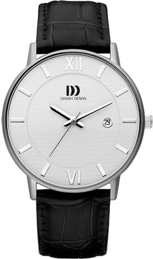 Danish Design 1221 Titanium Horloge