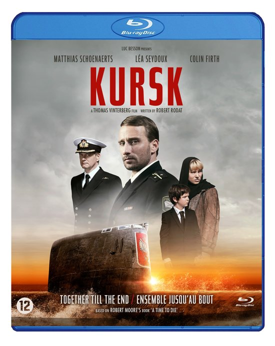 Image result for kurskblu ray