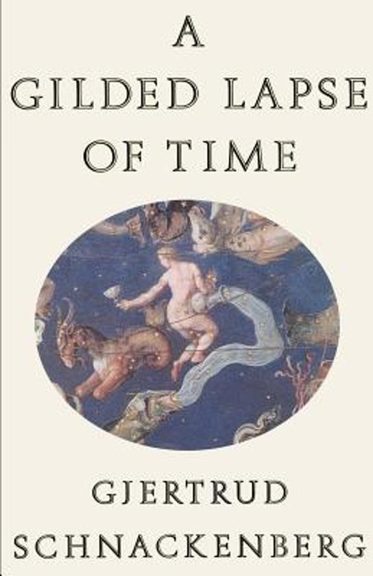 A Gilded Lapse of Time