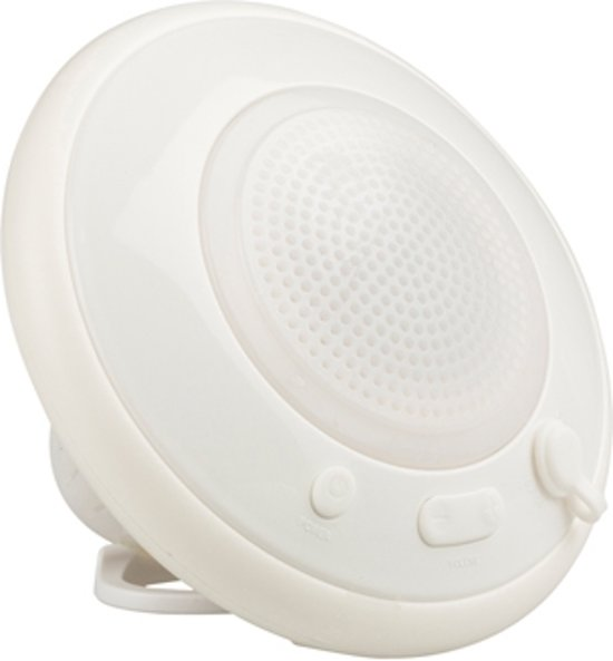 Drijvende Bluetooth-speaker