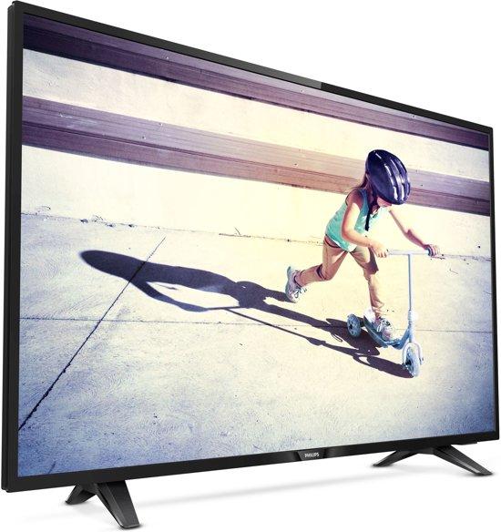 0b5cc9dfb bol.com | Philips 4000 series Ultraslanke Full HD LED-TV 49PFT4132/12