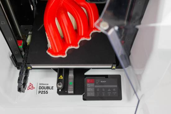 3DGence Double P255