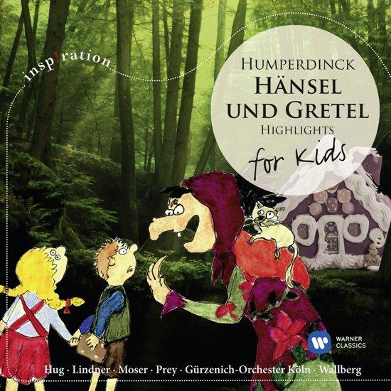 Humperdinck: Hansel & Gretel (