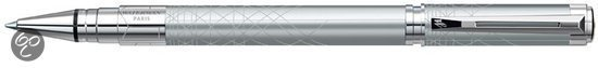 WATERMAN PERSPECTIVE DECO SILVER CT RB F
