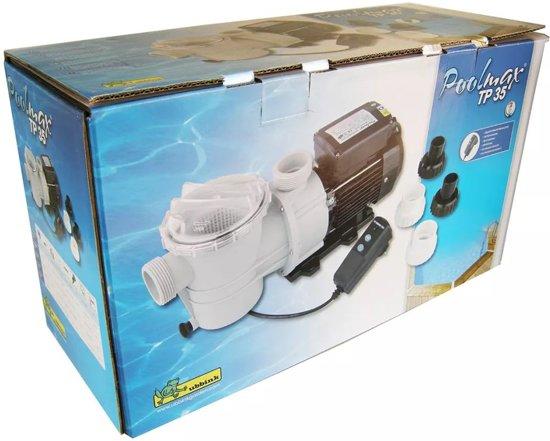 Zwembadpomp Poolmax TP 35 Ubbink