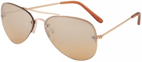 e579fb04427c46 Pilotenbril bruin met lichtbruine glazen