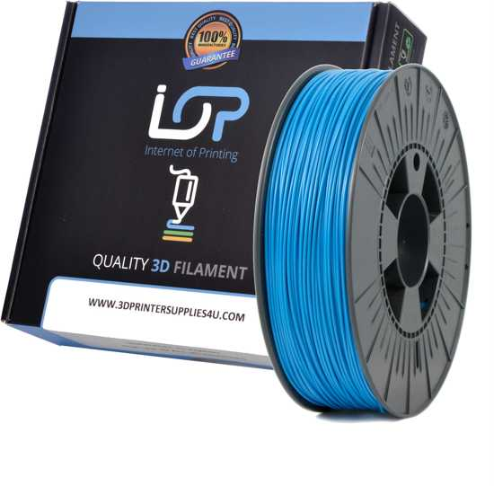 IOP PET 2,85mm Sky Blue 500gr
