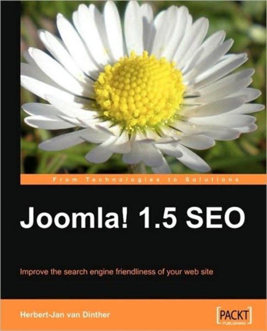 Joomla! 1.5 SEO