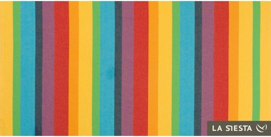 Kinderhangmat 'Iri' rainbow