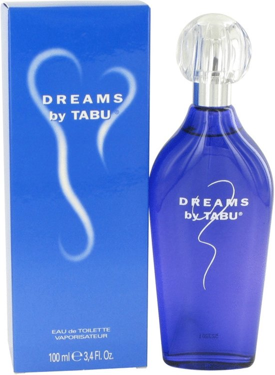 Dana Dreams 100 ml - Eau De Toilette Spray Women