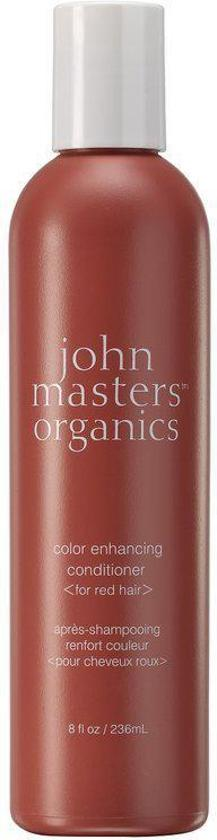John Masters Organics Color Enhancing Conditioner - Red