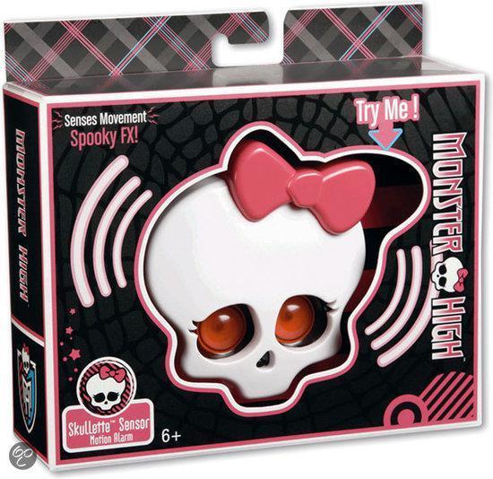 Monster High Monsteralarm