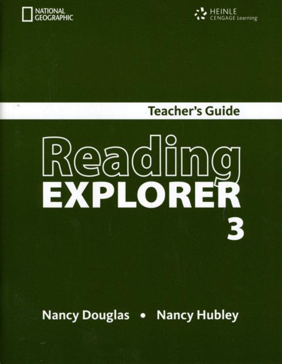 Reading Explorer 3: Teacher's Guide