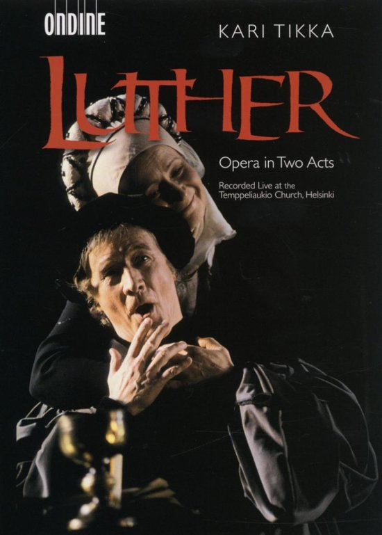 Luther - Opera In Two Acts