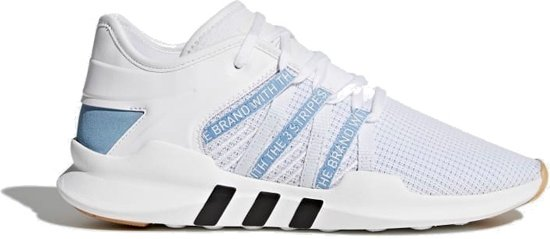 6e0a2c8ce84 bol.com | Adidas Sneakers Equipment Racing Adv Dames Wit/blauw Mt 37 1/3