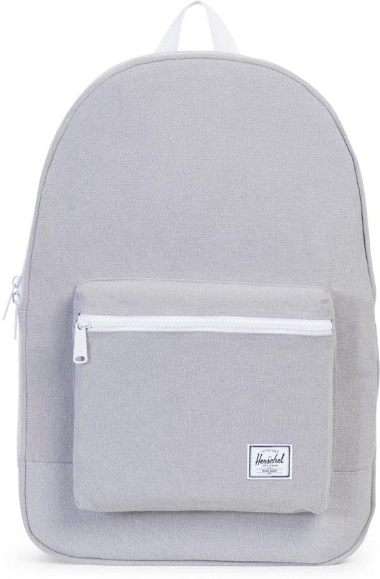 Herschel Supply Co. Packable Daypack Rugzak - Grey