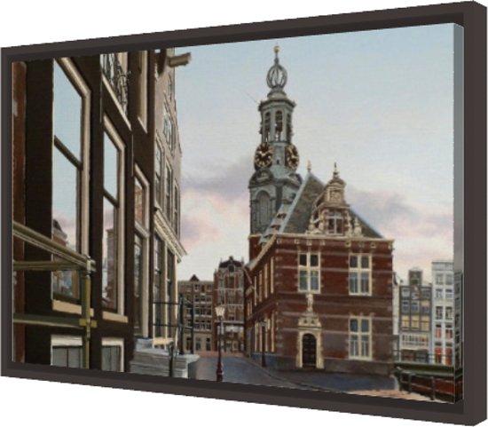 Stadsgezichten Amsterdam