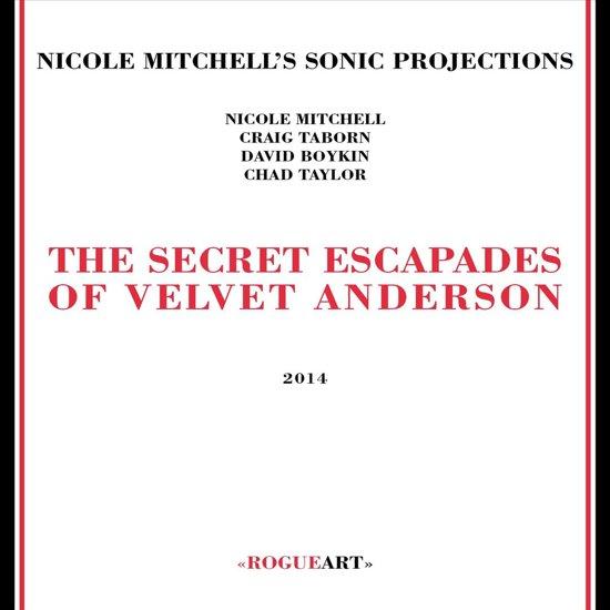 Secret Escapades Of..