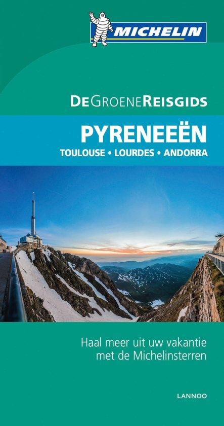 Reisgids Andorra