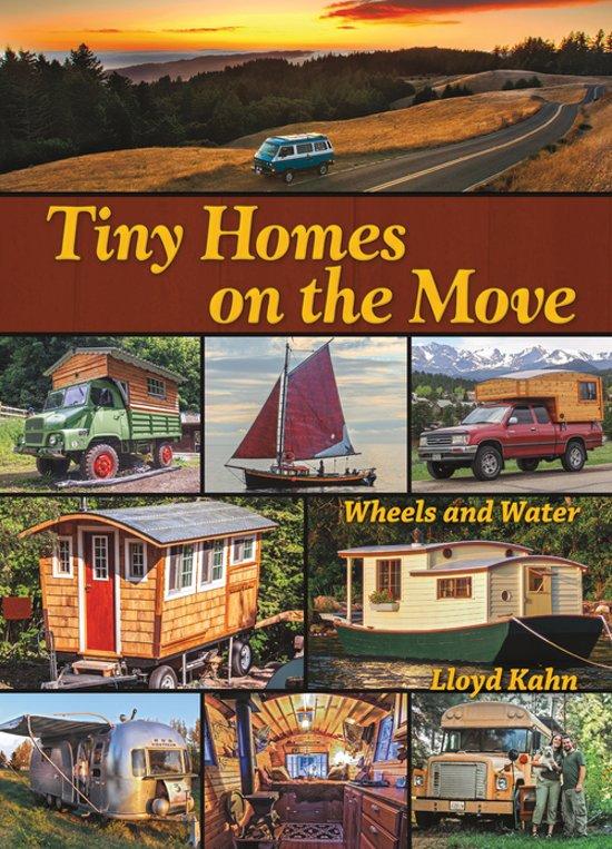 Afbeelding van Tiny Homes on the Move