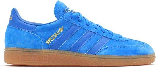 designer fashion ddb03 b8ff1 adidas Spezial - Sneakers - Heren - Blauw - Maat 42