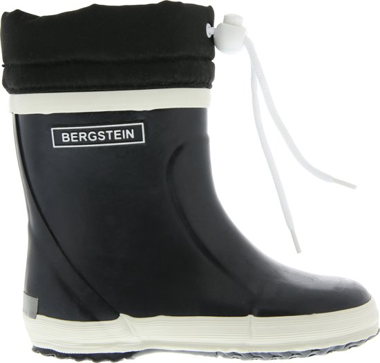 Bergstein Botte D'hiver - Marine - Taille 33 r9rFagmday