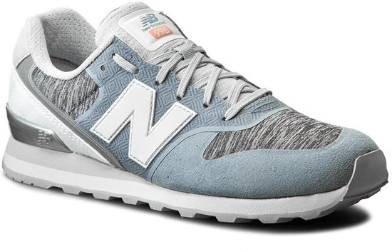 new balance 996 dames grijs