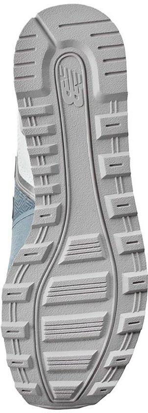 Dames Sneaker 996 New Wr Grijs Noa Maat mesh 36 Runner blue Suede Balance XRwwTnEqF